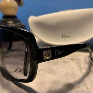 Authentic Dior Mini 1 Sunglasses 🕶